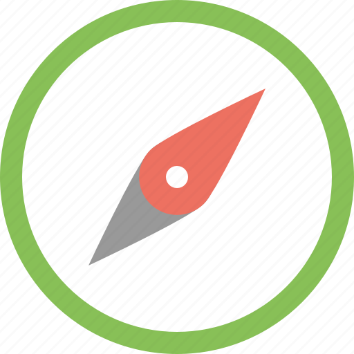 Compass, direction, navigation icon - Download on Iconfinder