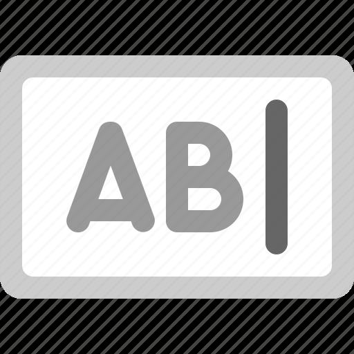 field, text, text field, text input icon