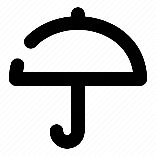 protect, protection, rain, security, umbrella, weather icon