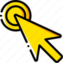click, double, drawing, graphical, gui, tools, ui icon