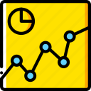 analytics, drawing, graphical, gui, tools, ui icon