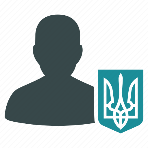guard, lord, police, protection, shield, user, vassal icon