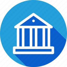 bank, economy, finance, income, mony icon