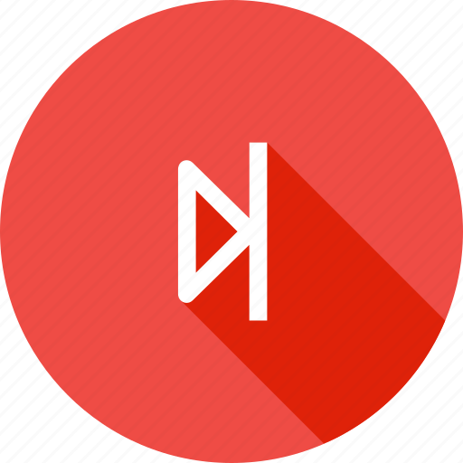 Forward, pause, play, previous, repet, stop icon - Download on Iconfinder