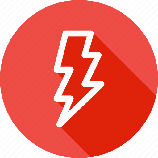 Bolt, charge, electricity, energy, thunder icon - Download on Iconfinder