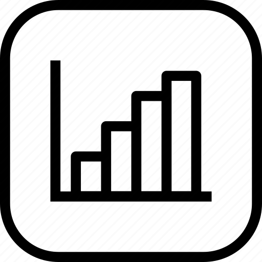 Analysis, chart, column, graph, network, statics icon - Download on Iconfinder