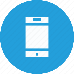 cell, device, mobile, phone icon