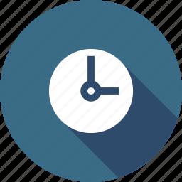 alarm, clock, notice, remind, time, ui, watch icon