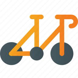bicycle, cycle, ride, transport, travel, vehicle icon