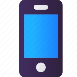 cell, communication, device, mobile, phone icon