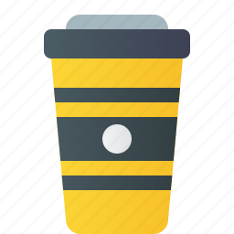 bottle, cup, drink, glass, refresh icon