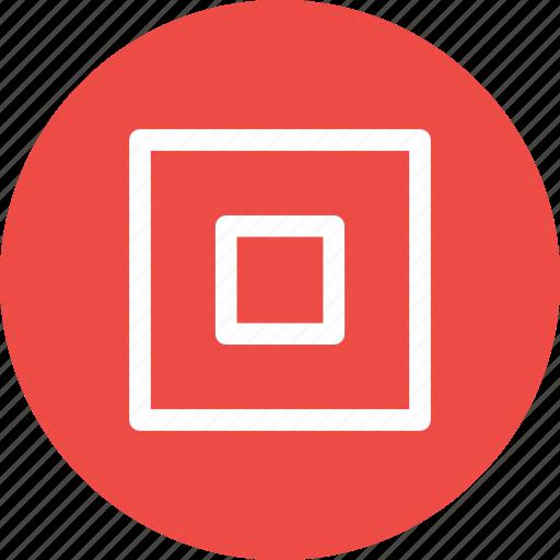 Architechture, design, shape, square icon - Download on Iconfinder
