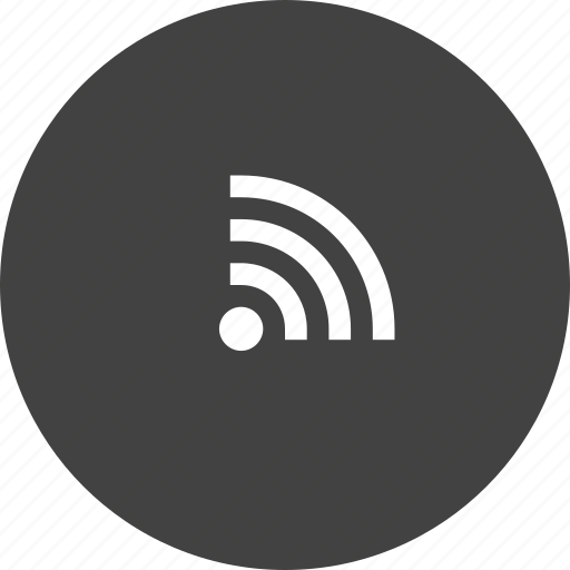 Network, signal, wifi, wireless icon - Download on Iconfinder
