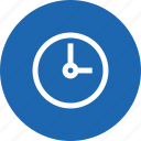 alarm, clock, notice, remind, time, ui, watch icon