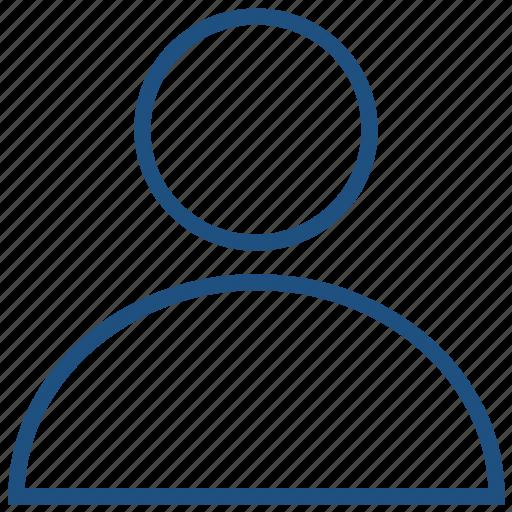 avatar, male, people, person, profile, user icon