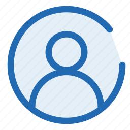 avatar, business, face, people, person, profile, user icon