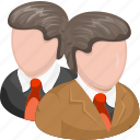 avatar, business, marketing, office, peoples, team icon