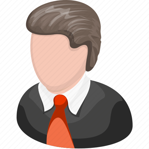 avatar, man, people, person, seller, staff, user icon