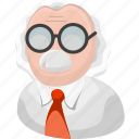 experiment, laboratory, research, researcher, science, scientist icon