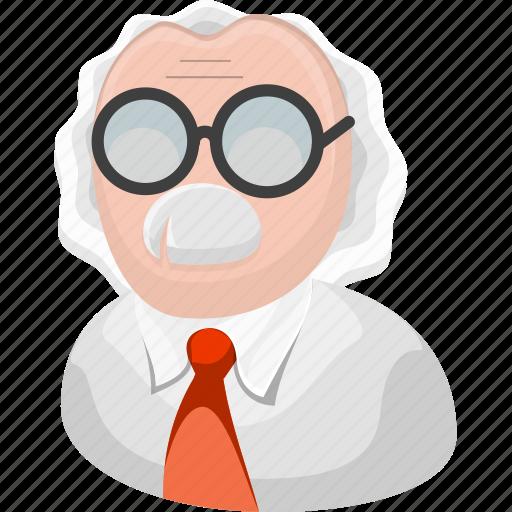 experiment, laboratory, research, researcher, science, scientist icon