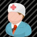 doctor, health, healthcare, hospital, medical, medicine, people icon
