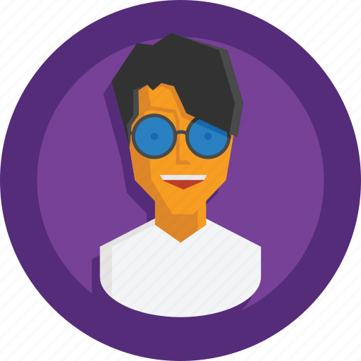 avatar, boy, character, man, people, person, team member, testimonial, user icon