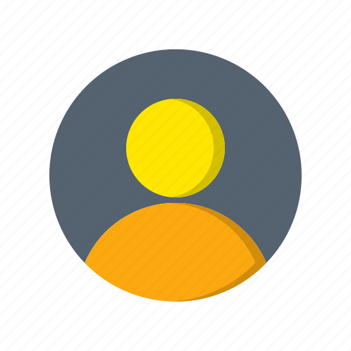 Account, avatar, profile, user icon - Download on Iconfinder