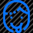 delicious, emoji, emoticon, face, happy, smile, users