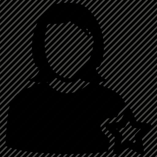 account, bookmark, user icon