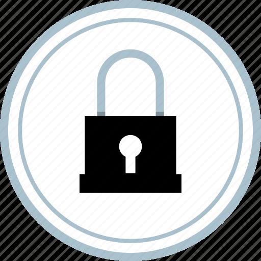 dark, lock, secure, security icon