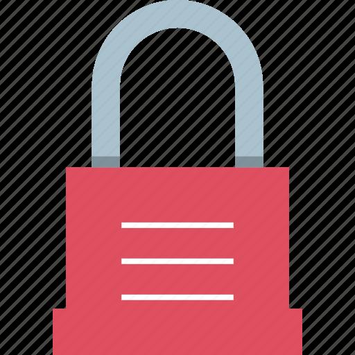 lock, safe, secured icon