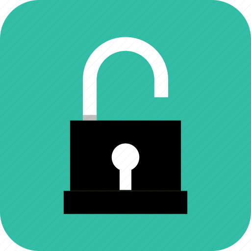 safe, security, unlock icon