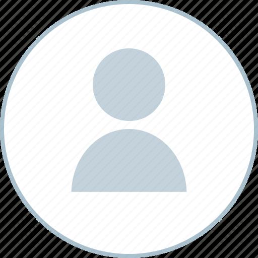 data, person, talk, user icon
