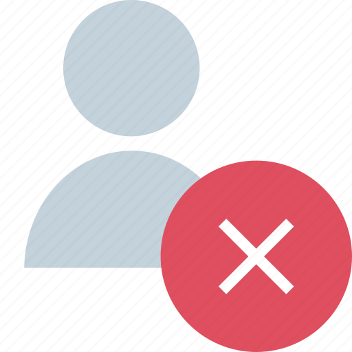 person, savatar, user, x icon