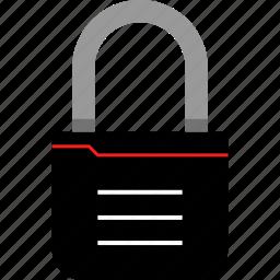lock, safe, security, ssl icon