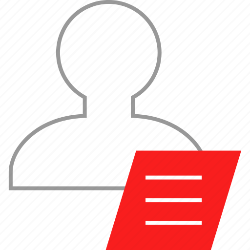 avatar, menu, person, user icon