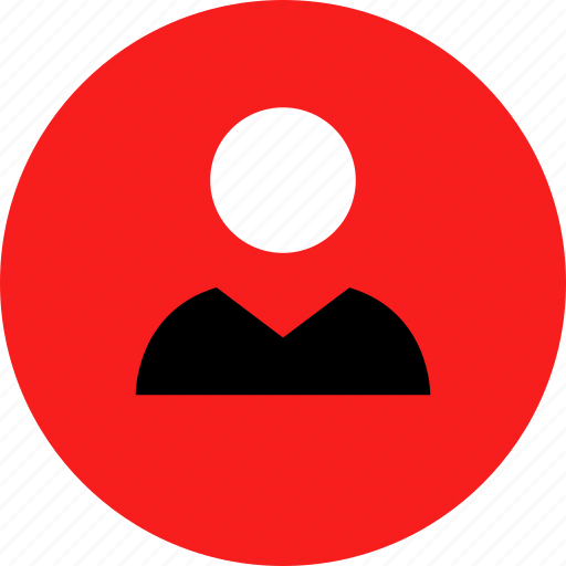 avatar, people, person, user icon