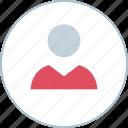 avatar, persona, user icon