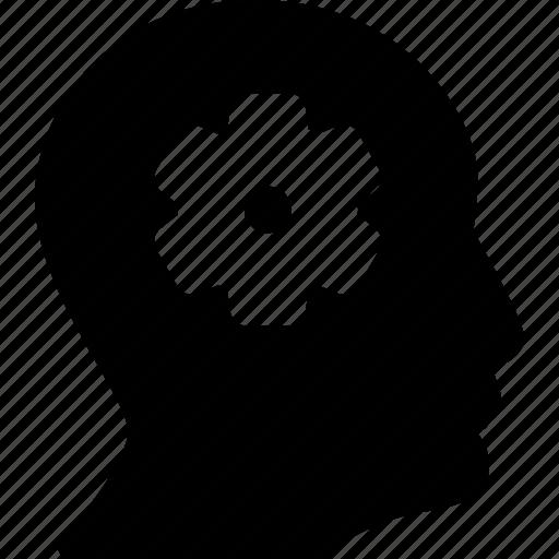configuration, preferences, profile, settings, tools icon