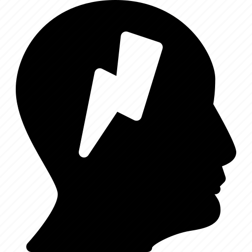 people, person, profile, user, voltage icon