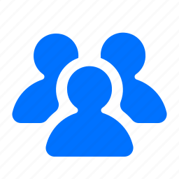 account, group, people, team icon