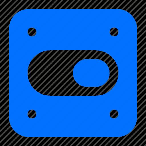 function, off, slide, slider icon