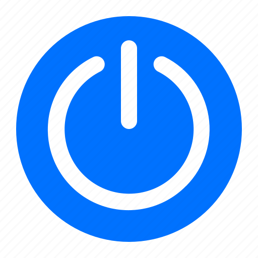 off, on, power icon