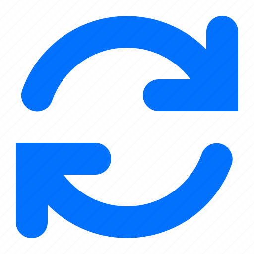 Arrows, refresh, rotate, turn icon - Download on Iconfinder