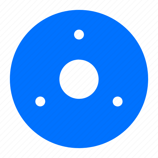 disk, dvd, storage icon