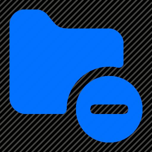 Delete, file, folder, remove icon - Download on Iconfinder