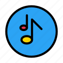 music, media, playlist, design, player