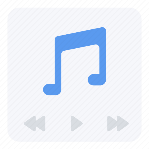 display, music, screen, ui, ux, web icon