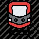 train, transport, travel, vehicle