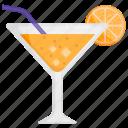 lemonade, juice, margarita, refreshing drink, soft drink icon